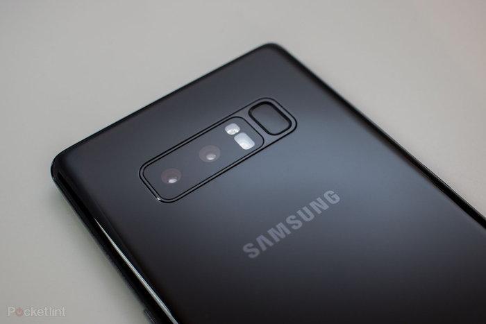 ส่องโปรโมชั่น Samsung Galaxy Note 8 มือถือตัวท็อปมีปากกา ประจำเดือน เมษายน 2561