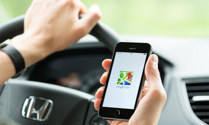 5 เทคนิคใช้ Google Maps รู้สักนิด ก่อนเดินทางช่วงสงกรานต์