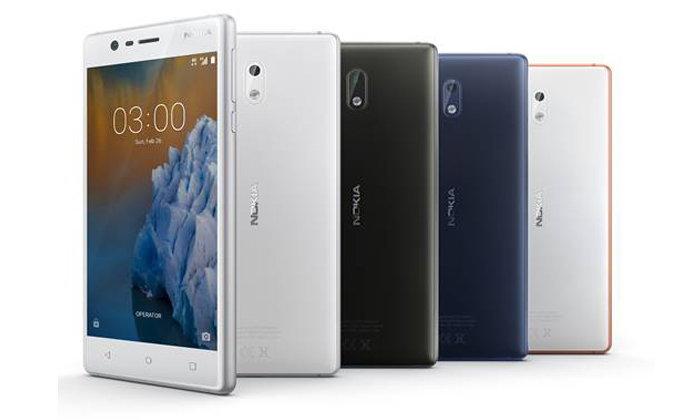 """ในที่สุดก็ถึงเวลา """"สมาร์ทโฟน Nokia 3 ก้าวเข้าสู่ตระกูล Android Oreo อย่างเป็นทางการแล้ว"""""""