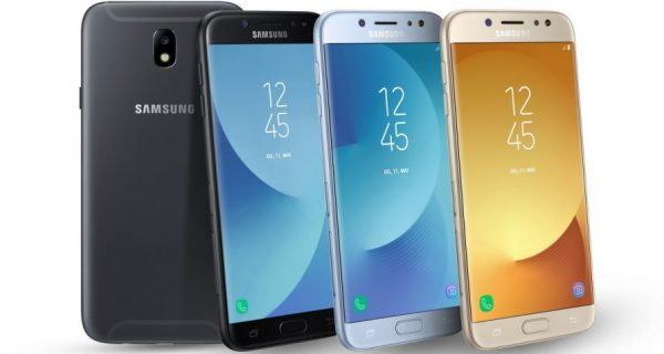 ดูกันชัดๆ! ภาพเรนเดอร์แรกของ Galaxy J7 Duo รุ่นกลางสเปคแรงจาก Samsung