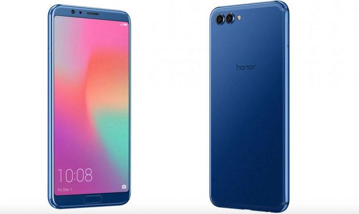 Honor 10 เตรียมเปิดตัว 15 พฤษภาคมนี้ ที่กรุงลอนดอน