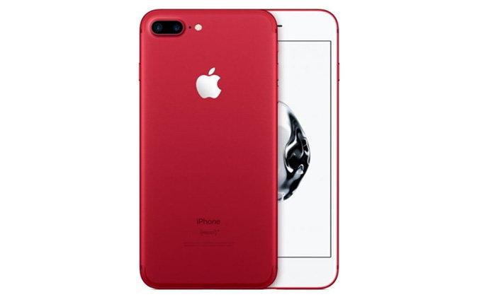 เผยข้อมูล iPhone 8 และ iPhone 8 Plus สีแดง กำลังเข้าคลังสินค้าของผู้ให้บริการ