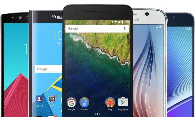 Androidcentral จัดอันดับ! สมาร์ทโฟน Android ที่ดีที่สุดประจำปี 2015