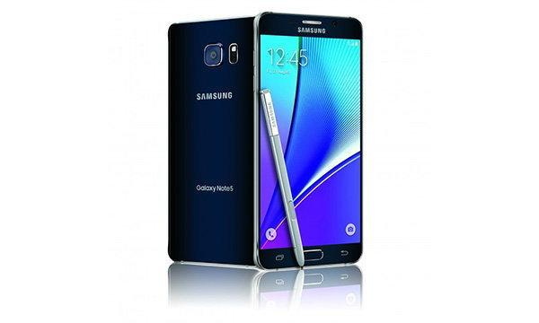 ชาวยุโรปมีเฮ Samsung Galaxy Note 5 จะมาขายภายในมกราคม ปีหน้า