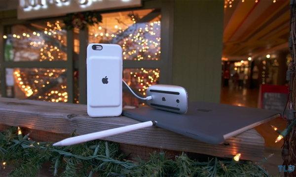 รวม Gadget ของ Apple ที่ออกแบบได้ยอดแย่จนศาสดาต้องร้องไห้ในปี 2015