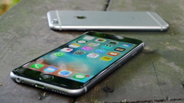 ผู้ใช้ iPhone บ่นหนัก เจอโฆษณา iPhone 6S บ่อยเกินไป หลังอัปเดตเป็น iOS 9.2