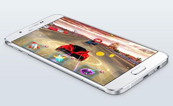 สเปค Samsung Galaxy A9 มาแล้ว! ยืนยันแรงจริง ด้วยชิปเซ็ตแบบ Octa-Core และอัป RAM เป็น 3 GB!