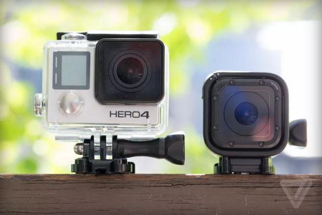 GoPro ประกาศแผนสร้างกล้องวิดีโอ 360° สำหรับผู้ใช้งานทั่วไป