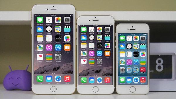 คลิปพิสูจน์ชัด iOS 9.3 ทำให้ iPhone ประมวลผลได้ช้ากว่าเวอร์ชันอื่นๆ