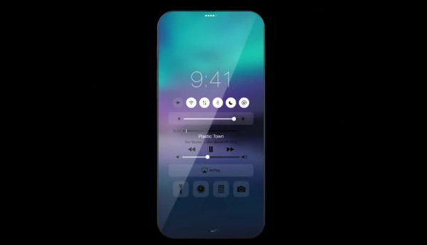 ลือ iPhone รุ่นใหม่อาจมาพร้อมความจุ 256 GB