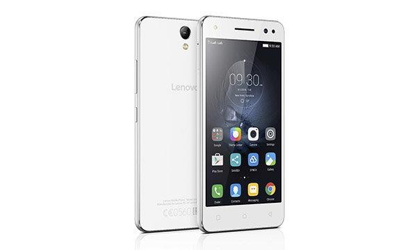 Lenovo ส่ง Vibe S1 Lite มือถือ Selfie ตัวแม่ ราคาสบายกระเป๋า