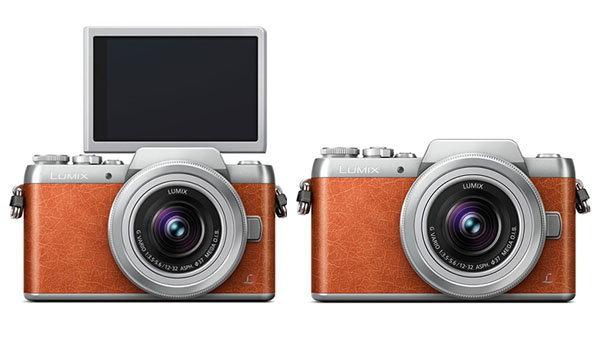 Panasonic เปิดตัว Lumix GF8 กล้อง Mirror Less เพื่อขา Selfie ตัวใหม่ราคาไม่แพง
