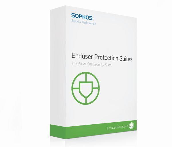 การ์ทเนอร์ เผย Sophos คือผู้นำในด้านการป้องกันเครื่องเอ็นด์พอยท์
