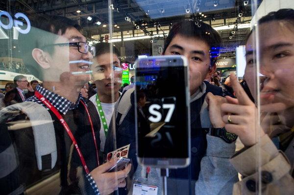 สรุปข้อมูลสเปคพร้อมราคา และ วันวางจำหน่าย ของ  Samsung Galaxy S7 และ S7 edge  อย่างเป็นทางการ
