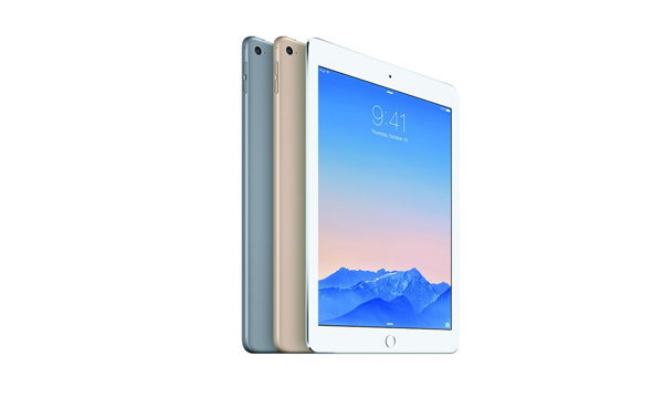 หลุดข้อมูลใหม่คาดว่า iPad Air 3 จะใช้จอความละเอียด 4K