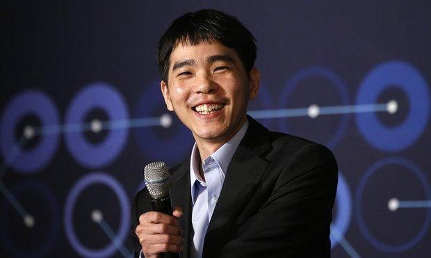 เกมพลิก!! หัตถ์เทวะ Lee Sedol โชว์ฟอร์มเจ๋ง ชนะ AlphaGo ได้เป็นครั้งแรก