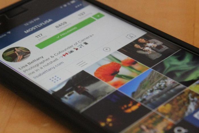 Instagram เตรียมนำระบบอัลกอริทึมมาใช้ในการแสดงผลรูปภาพแล้ว