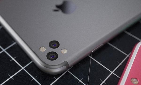ลือกันว่า iPhone 7 Plus จะมีรุ่น 2 กล้องออกมาขายในชื่อ iPhone Pro