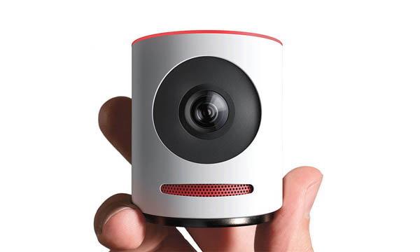 Mevo กล้องนี้เกิดมาเพื่อ Facebook Live