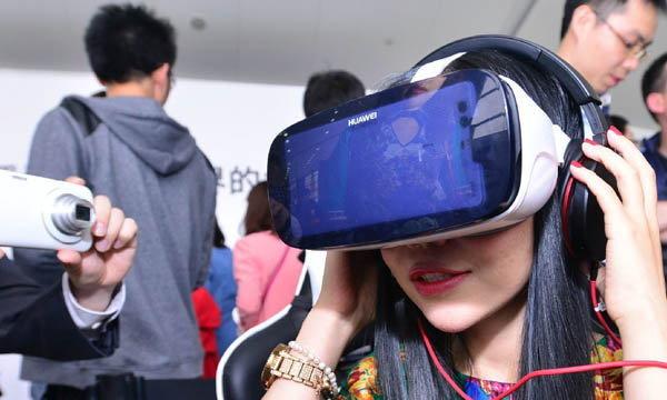 เห็นเขาทำ ก็ทำบ้าง Huawei เปิดตัว Huawei VR ที่เหมือนกับ Gear VR มากอีกตัวหนึ่ง