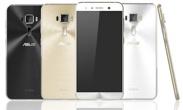 CEO ASUS ยืนยัน ASUS Zenfone 3 จับกลุ่ม Mid-End พร้อมเปิดตัวในเดือน มิถุนายน