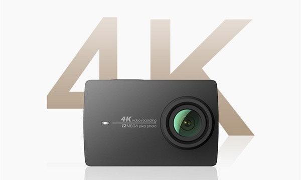 Yi Action Camera 2 เปิดตัวแล้ว กล้อง Action Camera ถ่าย 4K ราคาคุ้มค่า