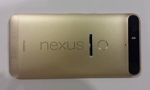 รีวิว Nexus 6P หนึ่งในสมาร์ทโฟนที่ดีที่สุดของปี 2015