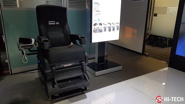 [พรีวิว] สัมผัสแรก Samsung Gear VR 4D ก่อนเจอกันในงาน Thailand Mobile Expo 2016 Hi-End