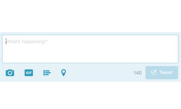 [ข่าวลือ] Twitter จะไม่นับลิงก์และรูปภาพใน 140 ตัวอักษร ช่วยให้ทวีตได้ยาวขึ้นอีกนิด