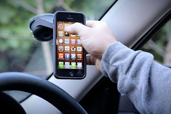ฟีเจอร์เด็ด iOS 10 สำหรับคนขี้ลืม จำตำแหน่งรถที่จอดไว้