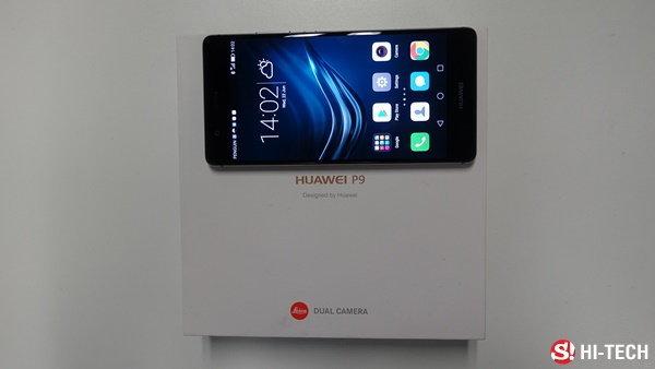 รีวิว Huawei P9 มือถือเรือธงของ Huawei ที่ได้กล้องหลังคู่จาก Leica แต่ราคาไม่แพง