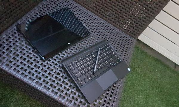 [พรีวิว] Dell Latitude 12 7000 Series คอมพิวเตอร์ Hybrid เพื่อคนทำงานองค์กร