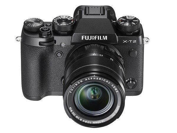 Fujifilm เปิดตัว X-T2 ถ่ายวิดีโอได้ 4K พร้อมปรับปรุงความเร็วการโฟกัส
