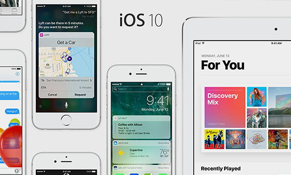 เผยเหตุผลที่แท้จริง ทำไม iOS10 ถึงไม่ยอมให้ลบแอปฯพื้นฐานที่ติดมากับเครื่อง