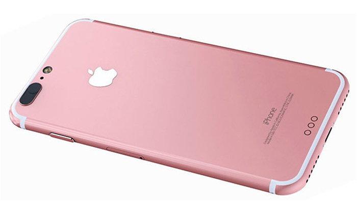 iPhone 7 จ่ออาจเปิดตัวเร็วขึ้นเป็น 6 กันยายน และขายจริง 16 กันยายน!