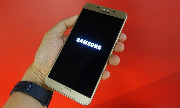 รีวิว Samsung Galaxy A9 Pro Smart Phone ที่เน้นแค่ แรง ใหญ่ และ แบตฯอึด