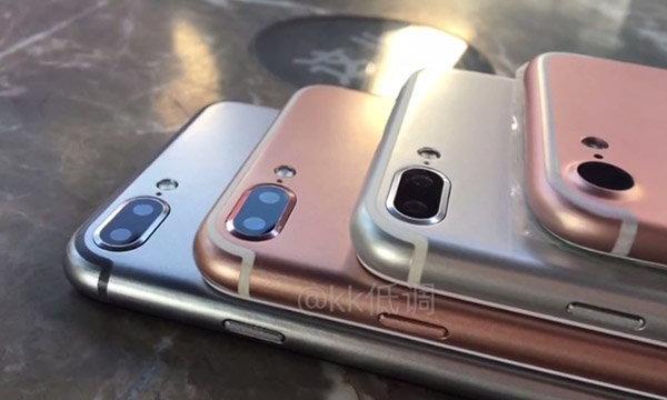 เผยคลิปด้านหลังของ iPhone 7 Plus (หรือ iPhone 7 Pro) แบบคมชัดระดับ HD