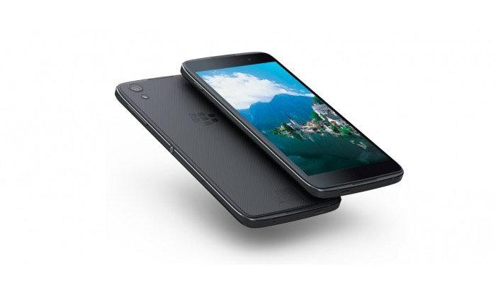 Blackberry เปิดตัว DTEK50 มือถือระบบ Android ที่ได้ทั้งราคาไม่แพงและปลอดภัยสุด ๆ