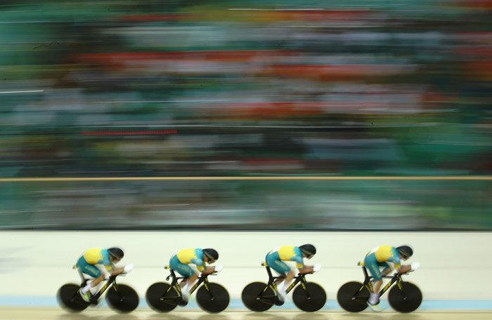 เผยโฉม 5 นวัตกรรมทางเทคโนโลยีที่ถูกนำมาใช้ในโอลิมปิก 2016 ที่ Rio