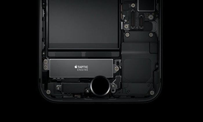 ไปดูวิธี Reset เครื่องแบบใหม่บน iPhone 7 เมื่อปุ่ม Home ไม่เหมือนเดิมอีกต่อไป