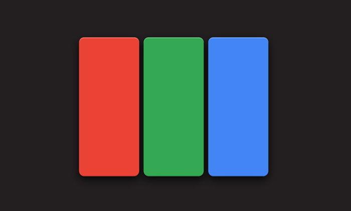 ลืมชื่อ Nexus ไปได้เลย เพราะมือถือ Google รุ่นใหม่ใช่ชื่อว่า Pixel และ Pixel XL