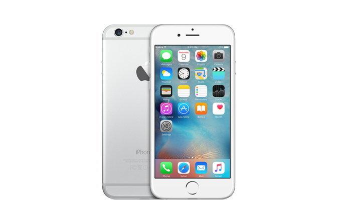 ส่องโปร iPhone 6 รับต้นเดือนความจุ 64GB ราคา 16,900 บาท