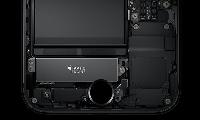 Apple แอบซ่อนปุ่ม Home ใน iOS 10 กรณีที่ปุ่ม Home จริงใช้งานไม่ได้