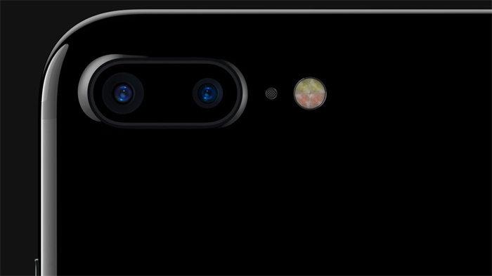 iPhone 7 สี Jet Black