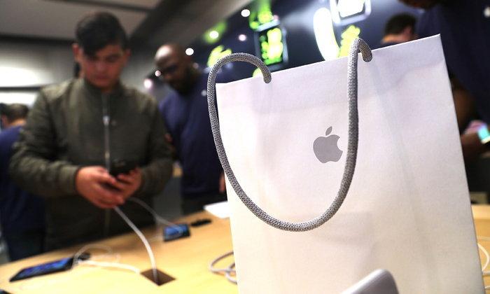 สำรวจราคา iPhone 7 / iPhone 7 Plus เครื่องหิ้วก่อนเปิดตัวในประเทศไทย ปลายเดือนนี้