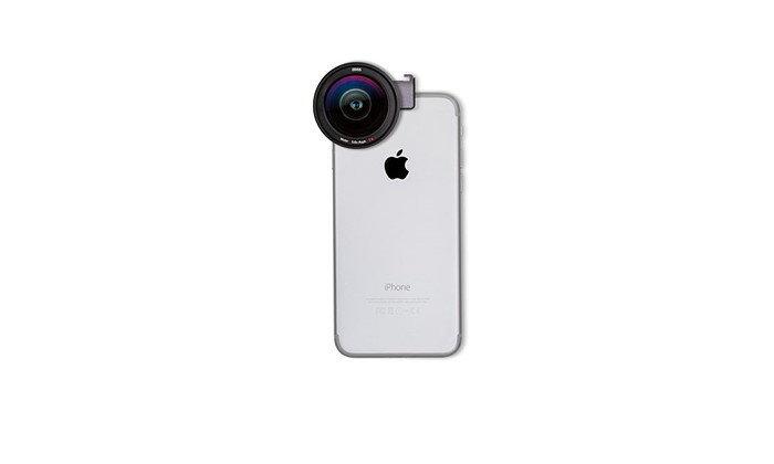 EXOLens เปิดตัวเลนส์เสริมสำหรับ iPhone 7 ในรุ่น Prime และ Pro