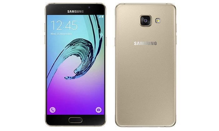 ลือ Samsung Galaxy A7 (2017) อาจจะมาพร้อมคุณสมบัติกันน้ำได้