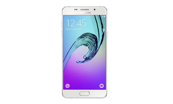 หลุดสเปคของ Samsung Galaxy A7 (2017) มีลุ้นให้ตื่นเต้น
