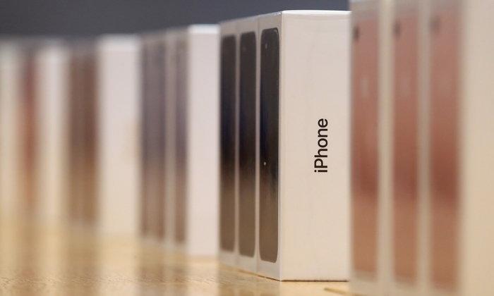หญิงจีนโน้มน้าวแฟนทั้ง 20 คนให้ซื้อ iPhone 7 ให้ ก่อนขายและนำไปซื้อบ้าน