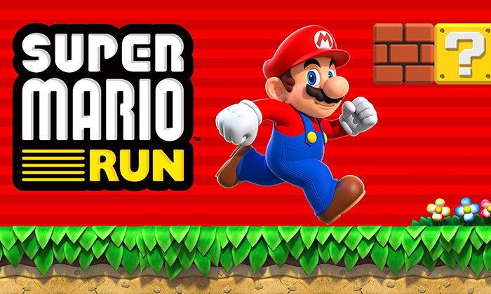 Super Mario Run (ซุปเปอร์มาริโอ้รัน) สามารถโหลดมาเล่นได้แล้ววันนี้บน iOS